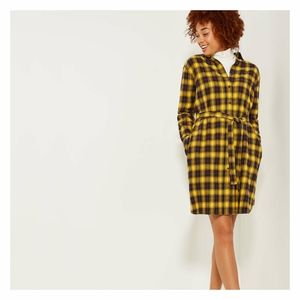 💥HOST PICK💥 NEW WITH TAGS yellow fennel dress 🎁